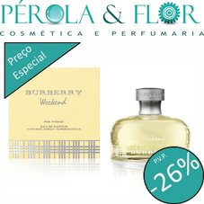 Burberry - weekend - 30 ml