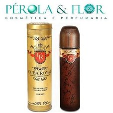 CUBA Original - Royal - 100 ml