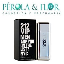 Carolina Herrera - 212 vip MEN - 100 ml
