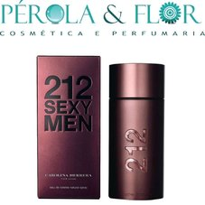 Carolina Herrera - 212 sexy MEN - 30 ml