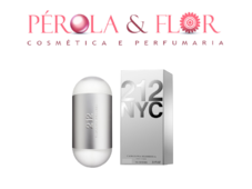 Carolina Herrera - 212 - 30 ml