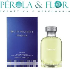 Burberry - weekend - 100 ml
