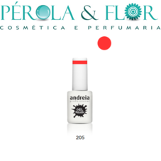 Verniz Gel Andreia - 205 Gel Polish
