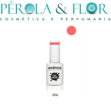Verniz Gel Andreia - 206 Gel Polish