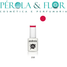 Verniz Gel Andreia - 210 Gel Polish