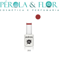 Verniz Gel Andreia - 211 Gel Polish