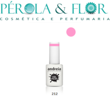 Verniz Gel Andreia - 212 Gel Polish
