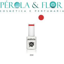 Verniz Gel Andreia - 214 Gel Polish