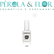 Verniz Gel Andreia - 219 Gel Polish