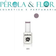 Verniz Gel Andreia - 221 Gel Polish