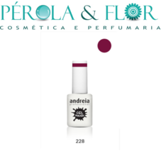 Verniz Gel Andreia - 228 Gel Polish