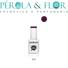 Verniz Gel Andreia - 231 Gel Polish