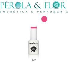 Verniz Gel Andreia - 247 Gel Polish