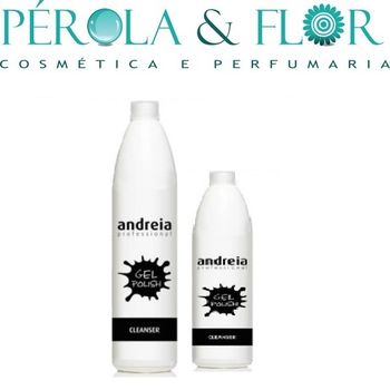 Andreia - Cleaner
