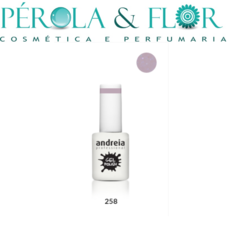 Verniz Gel Andreia - 258 Gel Polish