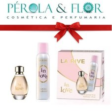 La Rive In Love Women Coffret