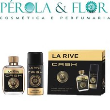 La Rive Cash Men Coffret