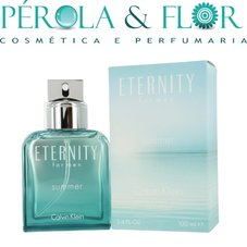 Calvin Klein - Eternity Summer for Men 100ml