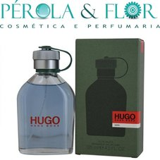 Hugo Boss - Hugo Man 125ml