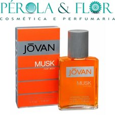 JÓVAN - Aftershave Cologne - 118ml