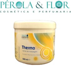 Real Natura - Thermoflex Creme de Massagem 500ml