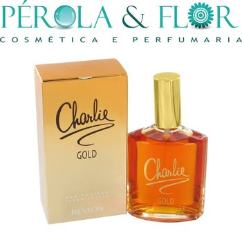 Revlon - Charlie Gold 100ml