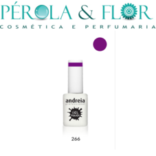 Verniz Gel Andreia - 266 Gel Polish