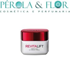 L'Óreal - Revitalift Creme de Dia Anti-Rugas 50ml