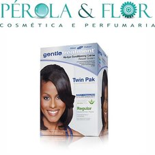 Gentle Treatment - Desfrizante Normal Twin Pack