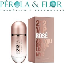 Carolina Herrera - 212 Vip Rosé 80ml