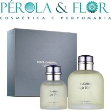 Dolce & Gabbana - Light Blue pour Homme 125ml + 40ml