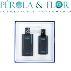 Davidoff - Coffret Cool Water 125ml + A/S 75ml