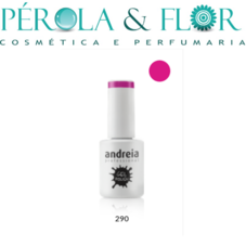Verniz Gel Andreia - 290 Gel Polish