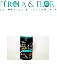 Santo Black Poderoso - Novex - 1000ml