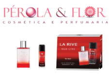 La Rive Red Line Coffret