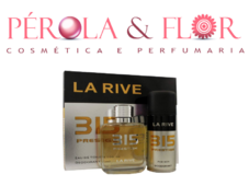 La Rive 315 for man Coffret